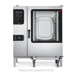 Convotherm C4 ED 12.20GB Combi Oven, Gas