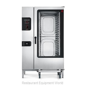 Convotherm C4 ED 20.20GB Combi Oven, Gas