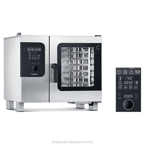 Convotherm C4 ED 6.10EB Combi Oven, Electric