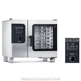 Convotherm C4 ED 6.10ES Combi Oven, Electric