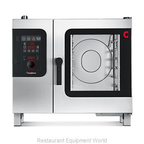 Convotherm C4 ED 6.10GB Combi Oven, Gas