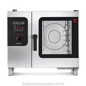Convotherm C4 ED 6.10GS Combi Oven, Gas