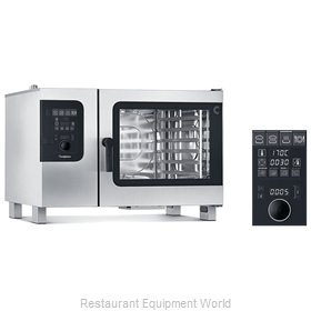 Convotherm C4 ED 6.20EB Combi Oven, Electric