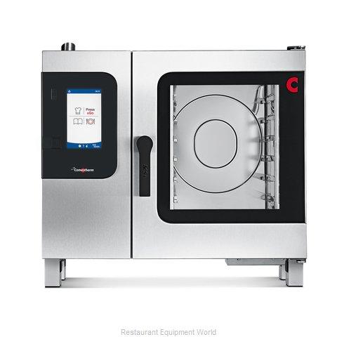 Convotherm C4 ET 6.10GS Combi Oven, Gas