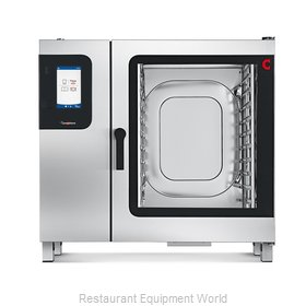 Convotherm C4ED10.20EB DD 208-240/60/3 Combi Oven, Electric