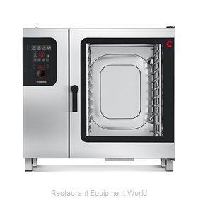 Convotherm C4ED10.20ES RH 440-480/60/3 Combi Oven, Electric