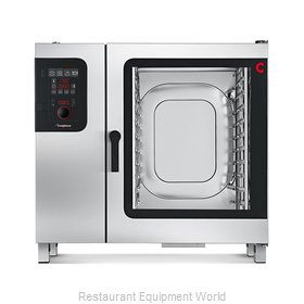 Convotherm C4ED10.20GB DD 120/60/1 Combi Oven, Gas