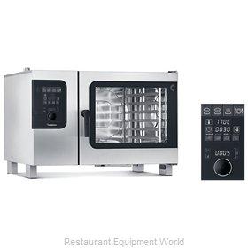Convotherm C4ED6.20ES DD 440-480/60/3 Combi Oven, Electric