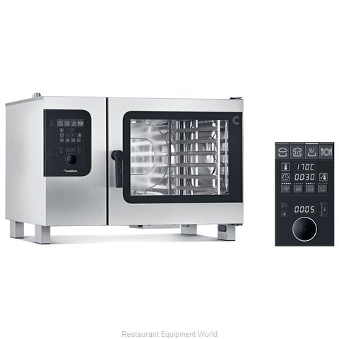 Convotherm C4ED6.20ES RH 208-240/60/3 Combi Oven, Electric (Magnified)