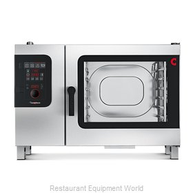 Convotherm C4ED6.20GS DD 120/60/1 Combi Oven, Gas