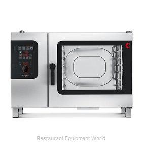 Convotherm C4ED6.20GS RH 120/60/1 Combi Oven, Gas