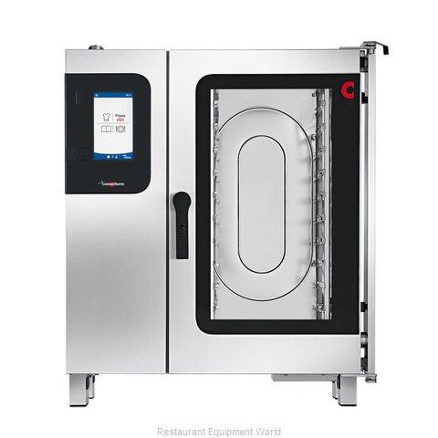 Convotherm C4ET10.10GB DD 120/60/1 Combi Oven, Gas