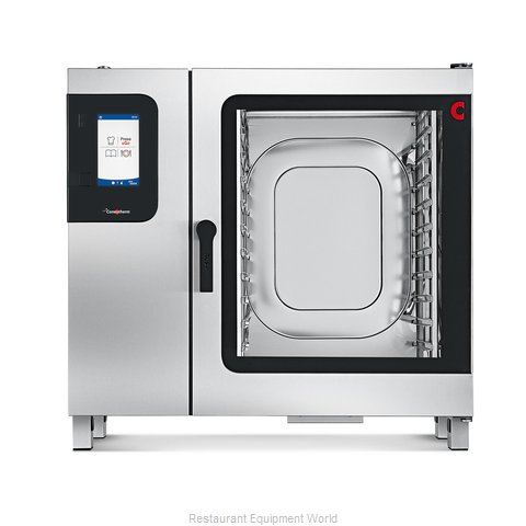 Convotherm C4ET10.20EB DD SMK 208/60/3 Combi Oven, Electric (Magnified)