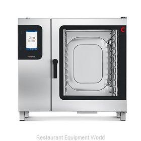Convotherm C4ET10.20GB DD SMK 120/60/1 Combi Oven, Gas