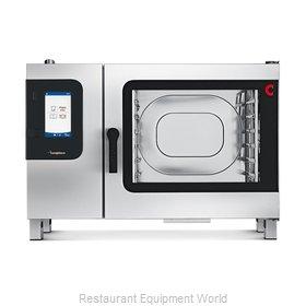Convotherm C4ET6.20GB DD SMK 120/60/1 Combi Oven, Gas