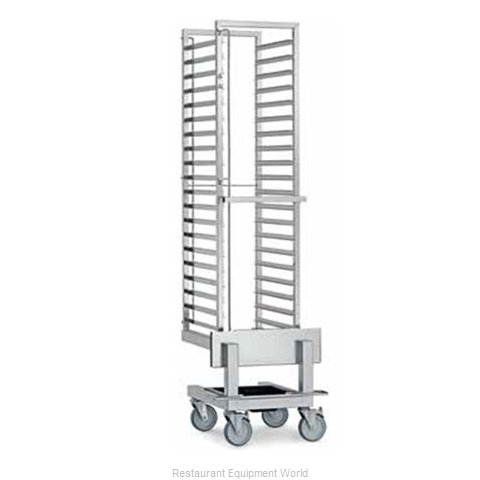 Convotherm CSRT1220-4 Trolley, Oven Steamer Combi Retherm
