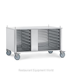 Convotherm CST10CBCA-4 Equipment Stand, Oven