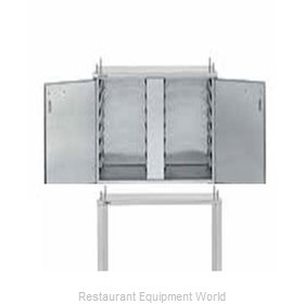 Convotherm CST10CBHDCA-4 Equipment Stand, Oven