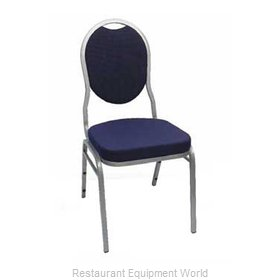 Carrol Chair 1-151-120 Chair Side Stacking Indoor