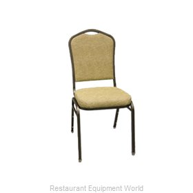 Carrol Chair 1-440 GR1 Chair Side Stacking Indoor