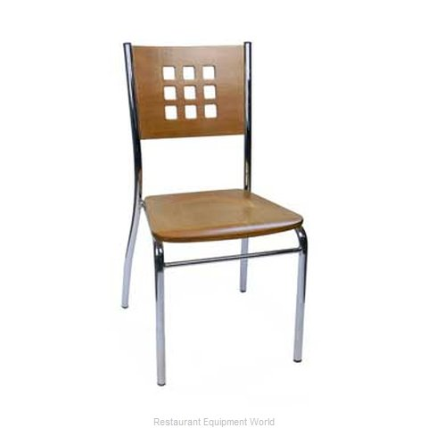 Carrol Chair 2-169 Chair Side Indoor