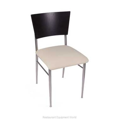 Carrol Chair 2-177 GR1 Chair Side Indoor
