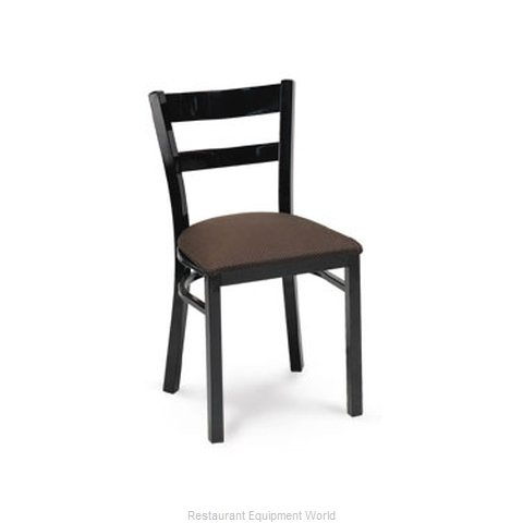 Carrol Chair 2-312 GR1 Chair Side Indoor