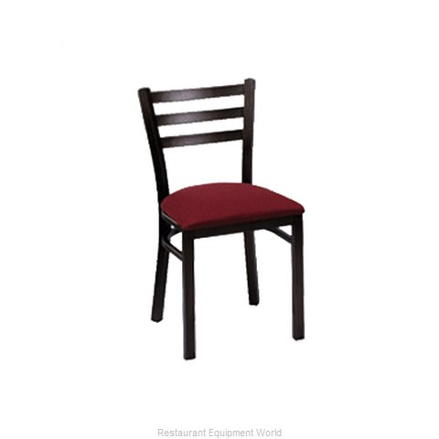 Carrol Chair 2-313 GR4 Chair Side Indoor