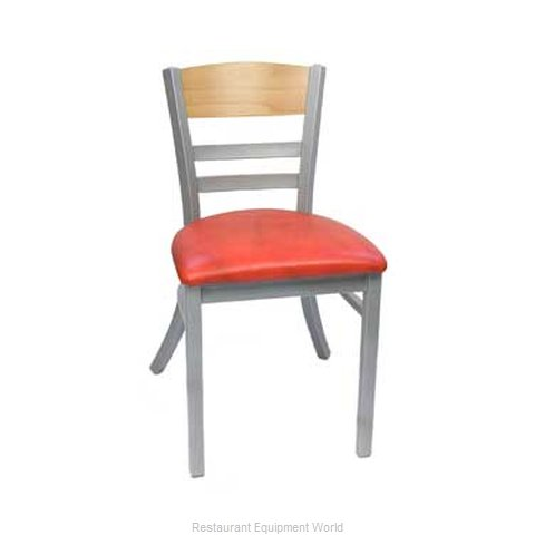Carrol Chair 2-316 GR6 Chair Side Indoor