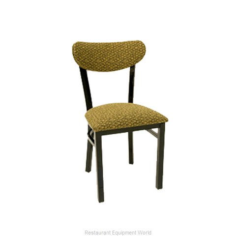 Carrol Chair 2-353 GR1 Chair Side Indoor