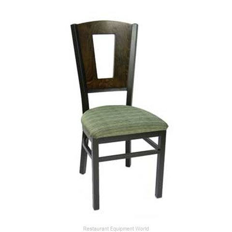Carrol Chair 2-365 GR6 Chair Side Indoor