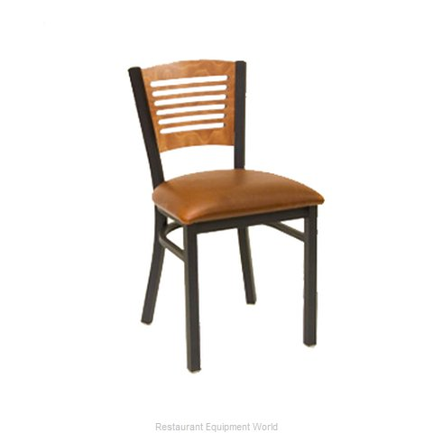 Carrol Chair 2-368 GR1 Chair Side Indoor