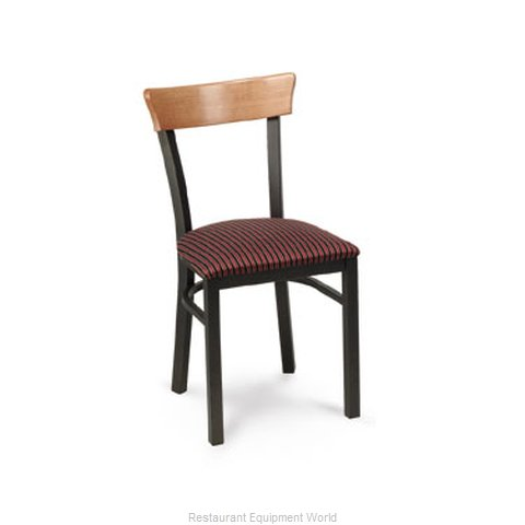 Carrol Chair 2-374 GR2 Chair Side Indoor