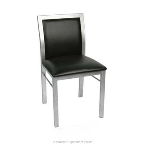 Carrol Chair 2-450 GR1 Chair Side Indoor