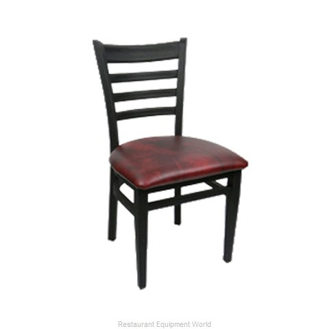 Carrol Chair 2-514 GR4 Chair Side Indoor