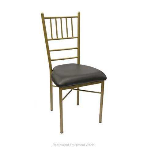 Carrol Chair 2-529 GR2 Chair Side Nesting Indoor
