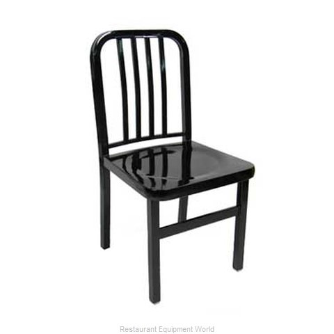 Carrol Chair 2-534M Chair Side Indoor