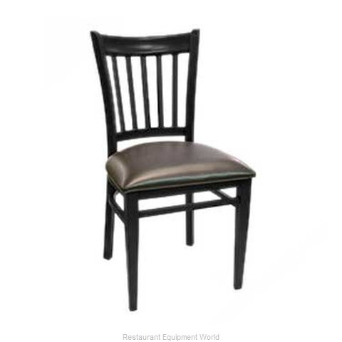 Carrol Chair 2-535 GR1 Chair Side Indoor