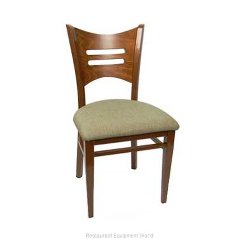 Carrol Chair 2-571 GR1 Chair Side Indoor