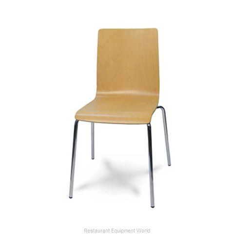 Carrol Chair 2-573 Chair Side Indoor