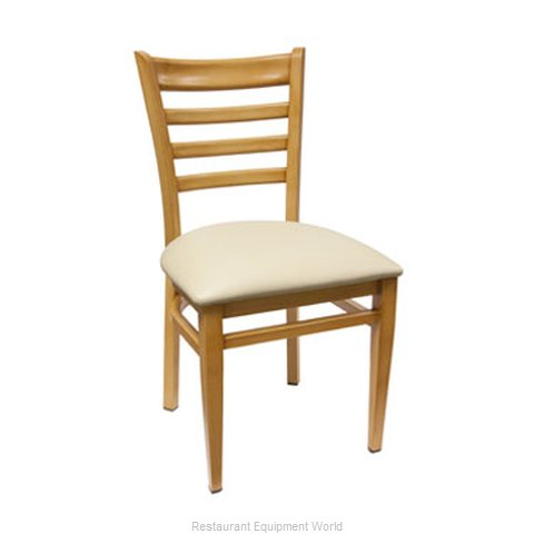 Carrol Chair 2-614 GR1 Chair Side Indoor