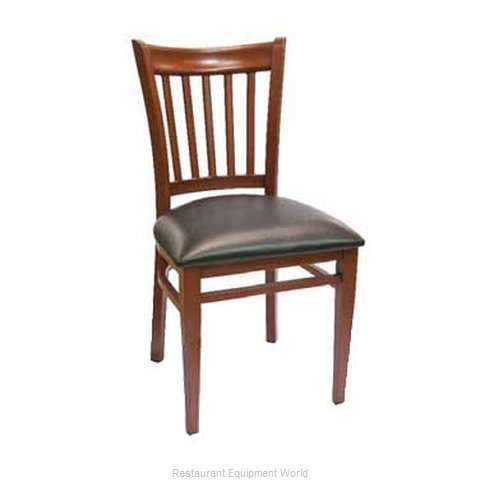 Carrol Chair 2-635 GR2 Chair Side Indoor