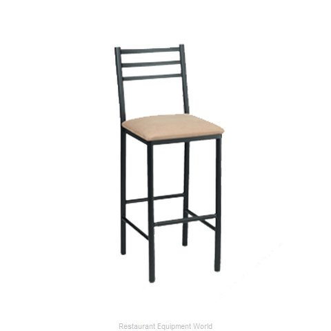 Carrol Chair 3-213 GR6 Bar Stool Indoor (Magnified)