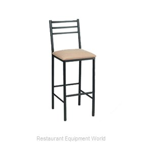 Carrol Chair 3-213 GR6 Bar Stool Indoor