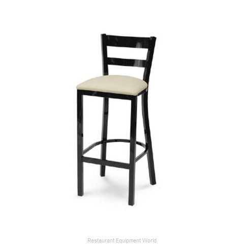 Carrol Chair 3-312 GR3 Bar Stool Indoor (Magnified)