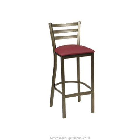 Carrol Chair 3-313 GR1 Bar Stool Indoor