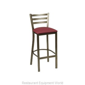 Carrol Chair 3-313 GR5 Bar Stool Indoor