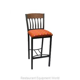 Carrol Chair 3-335 GR1 Bar Stool Indoor
