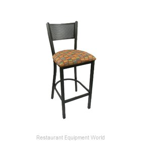 Carrol Chair 3-343 GR3 Bar Stool Indoor