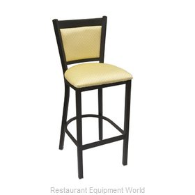 Carrol Chair 3-356 GR5 Bar Stool Indoor